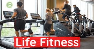 Life Fitness – Fitness Brand to Be Surmise With