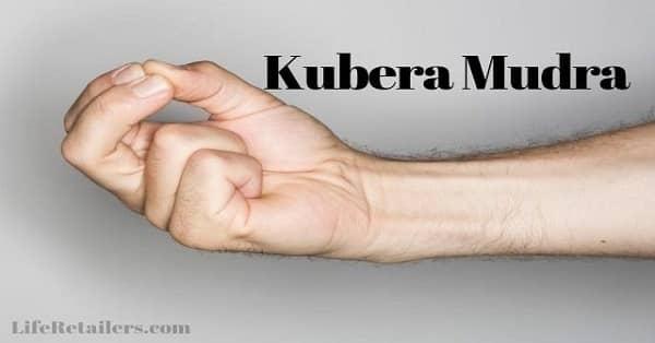 Kubera Mudra Steps Benefits and Everything